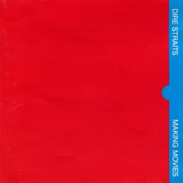 Audio CD: Dire Straits (1980) Making Movies