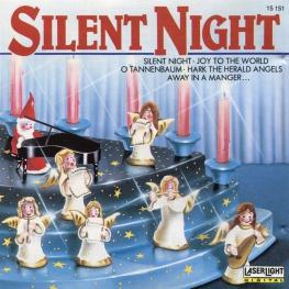 Audio CD: Mantovani (1989) Silent Night