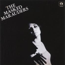 Audio CD: Masked Marauders (1969) The Masked Marauders