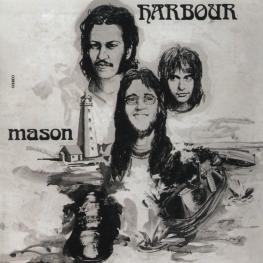 Audio CD: Mason (24) (1971) Harbour