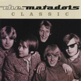 Audio CD: Matadors (2) (2010) Classic