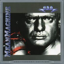 Audio CD: U.D.O. (2) (1988) Mean Machine