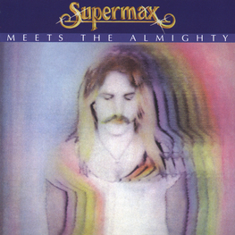 Audio CD: Supermax (1981) Meets The Almighty