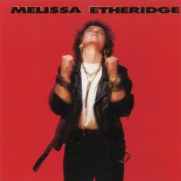 Audio CD: Melissa Etheridge (1988) Melissa Etheridge