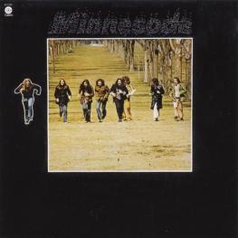 Audio CD: Minnesoda (1972) Minnesoda