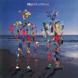 Audio CD: 10cc (1995) MirrorMirror