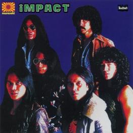 Audio CD: Murasaki (1977) Impact