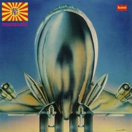 Audio CD: Murasaki (1975) Murasaki