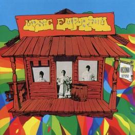 Audio CD: Music Emporium (1969) Music Emporium