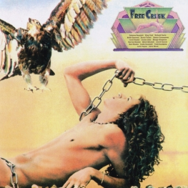 Audio CD: Music From Free Creek (1973) Music From Free Creek