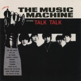 Audio CD: Music Machine (1966) Turn On