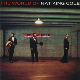 Audio CD: Nat King Cole (2004) The World Of Nat King Cole