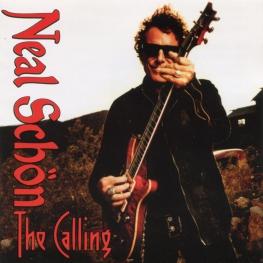 Audio CD: Neal Schon (2012) The Calling