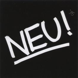 Audio CD: Neu! (1975) Neu! '75