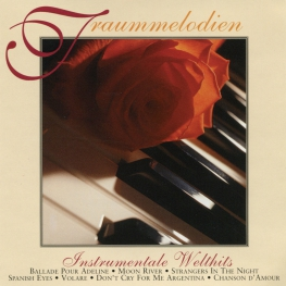 Audio CD: New York Stage Orchestra (1998) Traummelodien