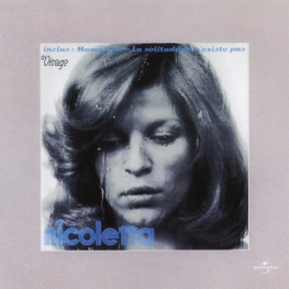 Audio CD: Nicoletta (2) (1971) Visage