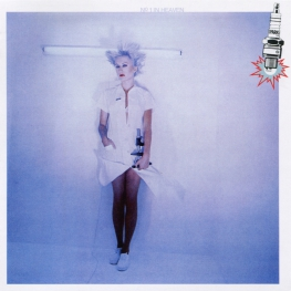 Audio CD: Sparks (1979) No. 1 In Heaven