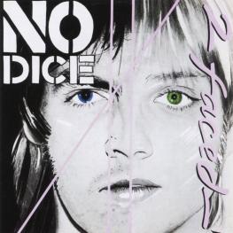 Audio CD: No Dice (1979) 2 Faced