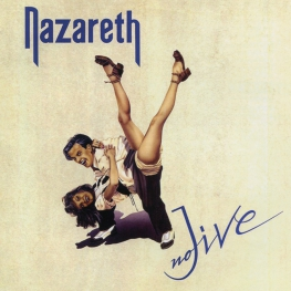 Audio CD: Nazareth (2) (1991) No Jive