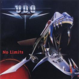 Audio CD: U.D.O. (2) (1998) No Limits