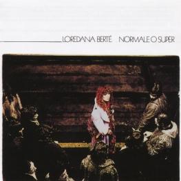 Audio CD: Loredana Berte (1976) Normale O Super