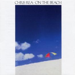 Audio CD: Chris Rea (1986) On The Beach