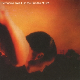 Audio CD: Porcupine Tree (1992) On The Sunday Of Life...