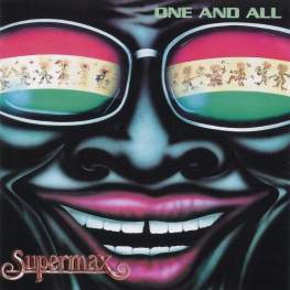 Audio CD: Supermax (1993) One And All