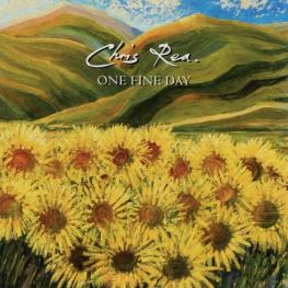 Audio CD: Chris Rea (1980) One Fine Day