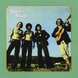 Audio CD: Open Road (2) (1971) Windy Daze