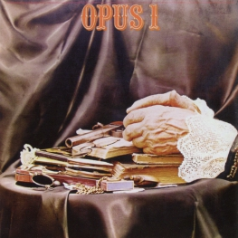 Audio CD: Opus (6) (1975) Opus 1