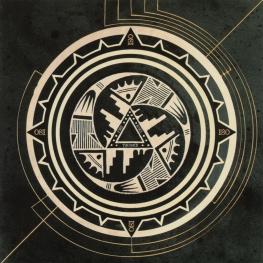 Audio CD: OSI (2012) Fire Make Thunder
