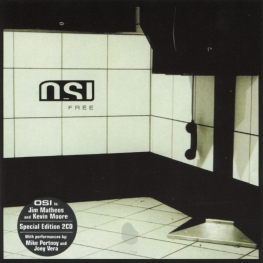 Audio CD: OSI (2006) Free