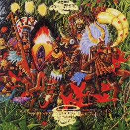 Audio CD: Osibisa (1975) Welcome Home