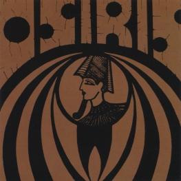 Audio CD: Osiris (1982) Osiris