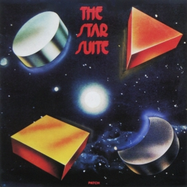 Audio CD: Patch (14) (1973) The Star Suite