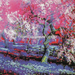 Audio CD: Percewood's Onagram (1972) Tropical Brainforest