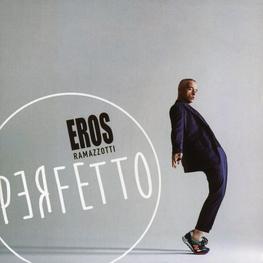 Audio CD: Eros Ramazzotti (2015) Perfetto