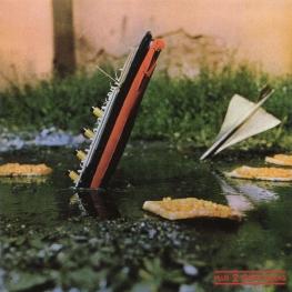 Audio CD: Pete Brown & Piblokto! (1970) Thousands On A Raft
