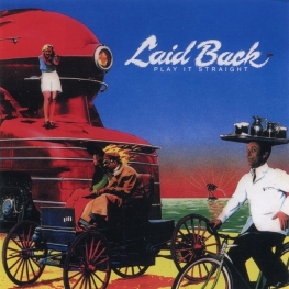 Audio CD: Laid Back (1985) Play It Straight
