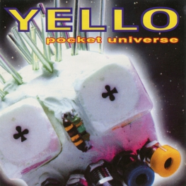 Audio CD: Yello (1997) Pocket Universe