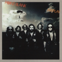 Audio CD: Point Blank (1979) Airplay
