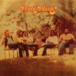Audio CD: Point Blank (1977) Second Season