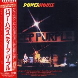 Audio CD: Deep Purple (1977) Powerhouse