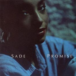 Audio CD: Sade (1985) Promise
