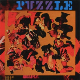 Audio CD: Puzzle (1969) Puzzle