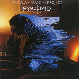 Audio CD: Alan Parsons Project (1978) Pyramid