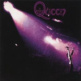 Audio CD: Queen (1973) Queen