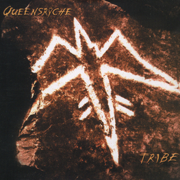 Audio CD: Queensryche (2003) Tribe