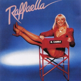 Audio CD: Raffaella Carra (1988) Raffaella